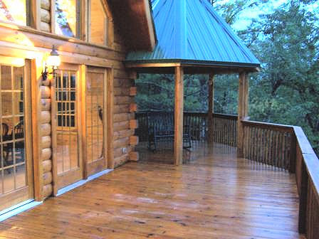 Cheap Log Cabin Kit