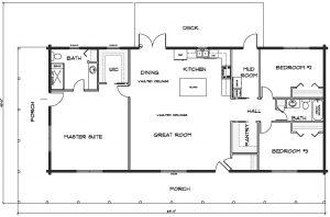 TR-41003 - Blueprint 2