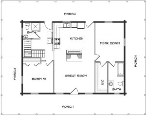 TR-41007 - Blueprint 2